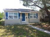 3826 14th Avenue South, St Petersburg, FL, 33711