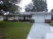 6086 Newmark St., Spring Hill, FL 34606