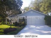 6814 Renown Way, Spring Hill, FL 34606