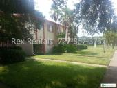 1645 58th Terrace South ##4, St Petersburg, FL 33705
