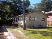 6144 Bear Trail, Spring Hill, FL, 34607