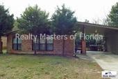 3101 Whistler Dr., Pensacola, FL 32503