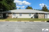 Ready NOW!!~ 2/1 Duplex in Pace~A-rated School District~Close to HWY 90.~Fully Tiled