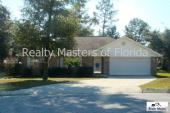 6757 Midridge Ct., Milton, FL 32570