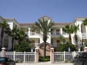 Fully furnished 2/2 condo  in Flagler Beach