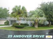 25 Andover Dr, Palm Coast, FL 32137