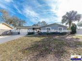 Wonderful 3 bed/2 bath pool home located in Sarasota