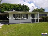 2661 Ashwood St, Fort Myers, FL 33901