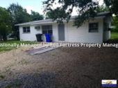 Large 3 Bedroom with Large backyard