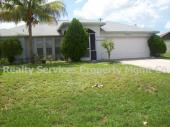 302 NE 18th Place, Cape Coral, FL, 33909