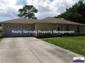 18516 Bradenton Road, Fort Myers, FL, 33967