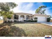 1812 SW 40th Street, Cape Coral, FL, 33914