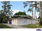 1661 Newport Court, Fort Myers, FL, 33907