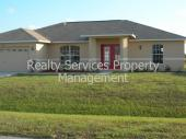 228 Magellan St, Fort Myers, FL 33913