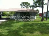 4409 Ruthann Court, North Fort Myers, FL 33917