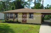 4418 Ruthann Ct, North Fort Myers, FL 33917