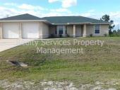 3208  6th Street W., Lehigh Acres, FL, 33971