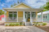 161 M L King Ave, Saint Augustine, FL, 32084