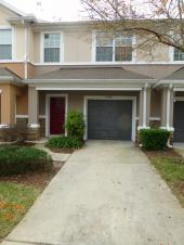Bartram Park, 3 BR 2.5 bath townhouse, Pets OK Avail NOW