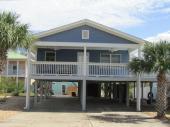 303 S San Souci Street, Panama City Beach, FL 32413