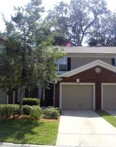 2 Bedroom condo in gated community!
