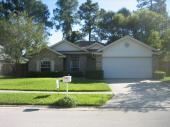 8532 Turkey Oaks Drive South, Jacksonville, FL 32277