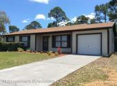 126 SW Thornhill Drive, Port Saint Lucie, FL, 34984