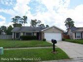 1417 Kingfisher Lane N., Jacksonville, FL 32218
