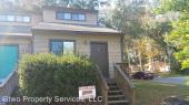 2490 Talco Hills Drive Unit D, Tallahassee, FL 32303