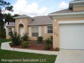 1237 SW Babcock Avenue, Port St Lucie, FL 34953