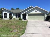 1741 SE Flintlock Road, Port Saint Lucie, FL, 34952