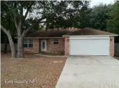 4219 Crosswinds Drive, Milton, FL 32583