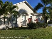 1219 SW Curry Street, Port St Lucie, FL 34983