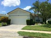 309 SW Perdido Key Street, Port Saint Lucie, FL, 34986