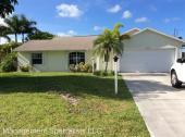 2386 SW Santana Avenue, Port St Lucie, FL, 34953
