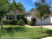 625 NE Moss Rose Place, Port Saint Lucie, FL 34983