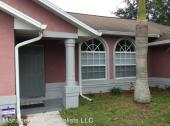 1907 SW Fears Avenue, Port St Lucie, FL 34953