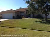 6119 NW Drophy Avenue, Port St Lucie, FL, 34986