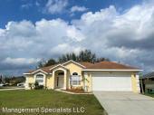 1089 SW Haleyberry Avenue, Port St Lucie, FL 34953