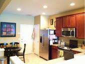 Greenbrier at Bartram Park is a gated townhome community set