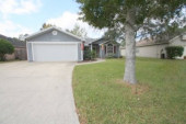 Great 3/2 Home with Fenced Yard