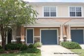 Great 2/2.5 townhome, gated community
