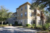 Great 2/2 condo in gated community