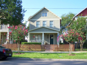 Beautiful 3/2.5 home in historic Springfield