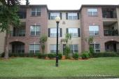 Beautiful 1/1 condo available in gated community