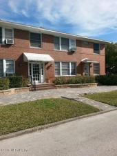 1641  LARUE AVE Unit #4, Jacksonville, 32207-3020