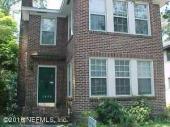 1648  MALLORY ST, Jacksonville, 32205-8105