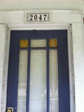 2047  MYRA ST, Jacksonville, 32204-3714