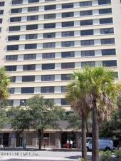 311 West ASHLEY ST Unit #1208, Jacksonville, FL 32202
