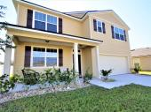 3316  CANYON FALLS DR, Green Cove Springsings, FL 32043